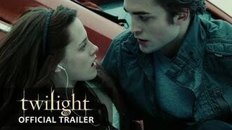 TWILIGHT 10th Anniversary In Select Theaters Two Nights Only!