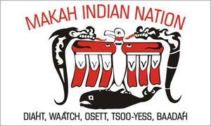 MakahTribe