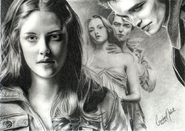 Twilight by priestessblayd
