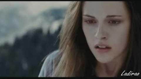 Edward Bella Jacob - E.T ''Kiss me'' (Collab with Ladirao)