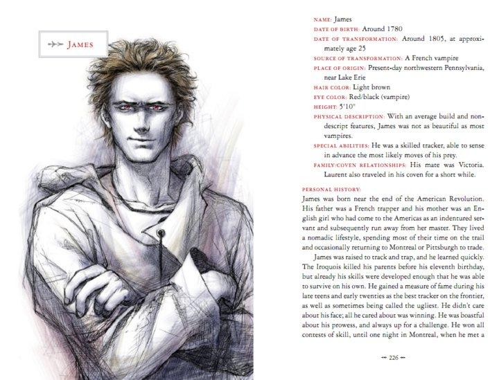 Weltweit Versandkostenfrei Luxusmode Volumen groß The Twilight Saga: The Official Illustrated Guide | Twilight ...