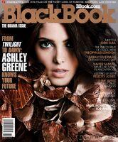 TTS - Ashley Greene en BlackBook (1)