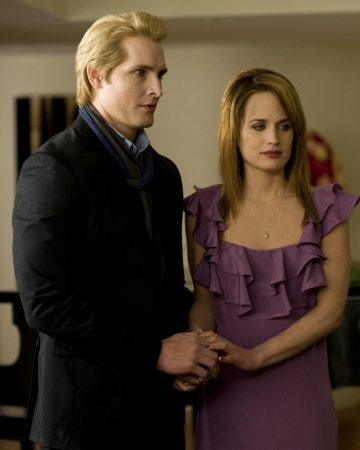 Carlisle Cullen and Esme Cullen | Twilight Saga Wiki