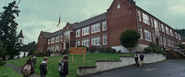 Forks High School (Eclipse)