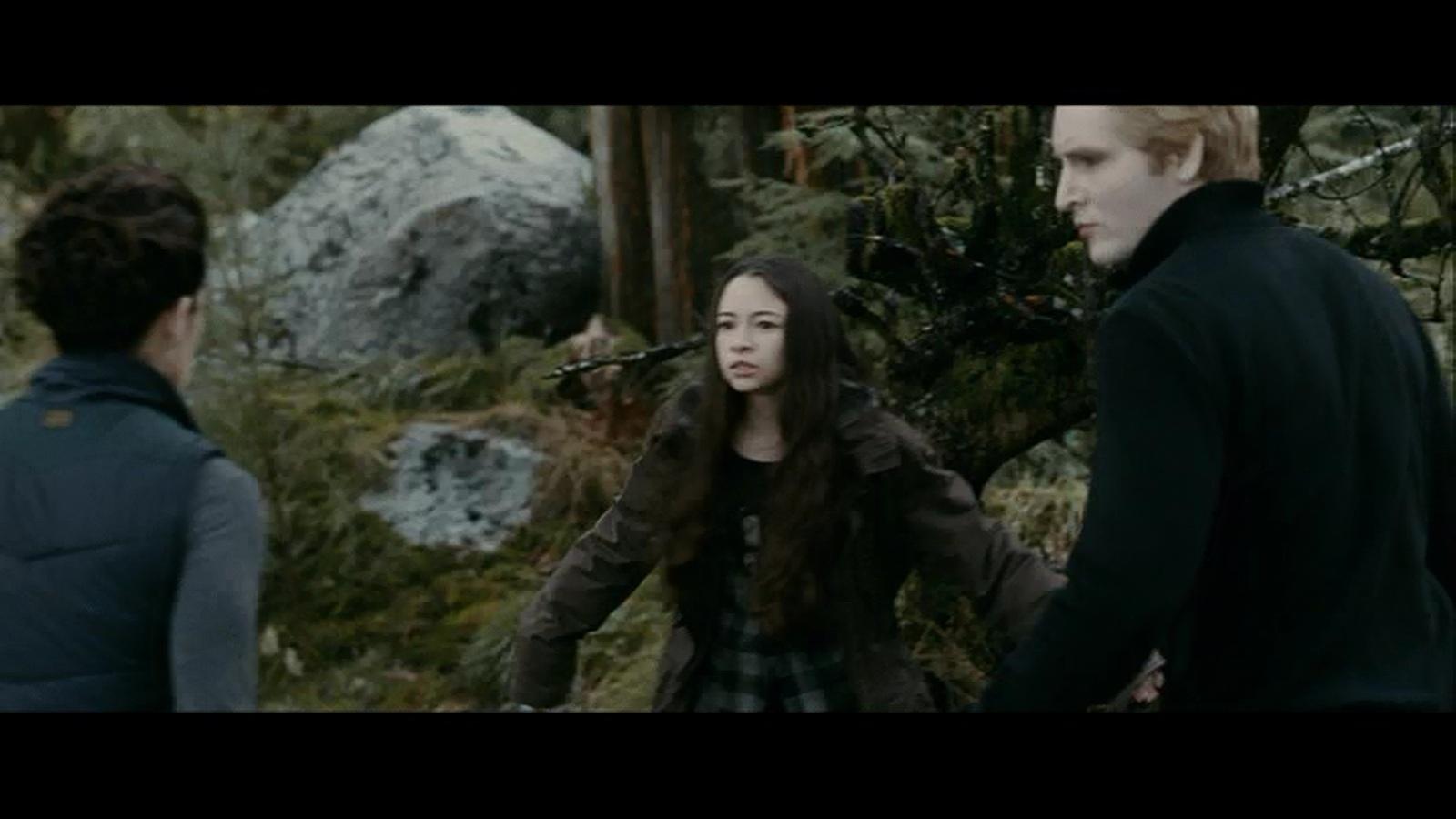 Carlisle Cullen and Esme Cullen | Twilight Saga Wiki