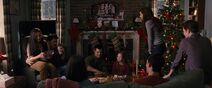 Noël chez Charlie