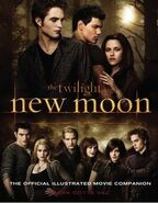 New+Moon+The+Official+Illustrated+Movie+Companion+