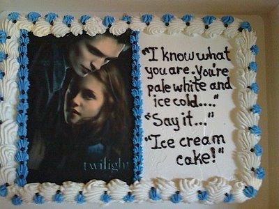 Image Birthday caketwilight2jpg Twilight Saga Wiki FANDOM