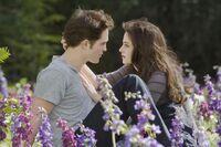 Edward et Bella forever
