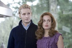Esmée et Carlisle