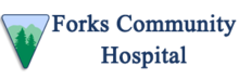 Forks Community Hospital Logo