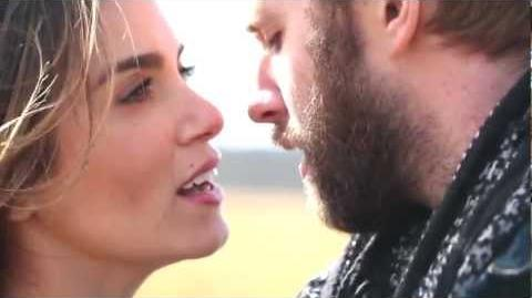"""""""Now That I've Found You"""" - Paul McDonald & Nikki Reed (Official Music Video)"""