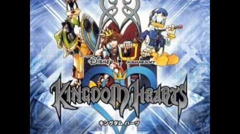 Kingdom Hearts Original Soundtrack - 231 March Caprice for Piano and Orchestra