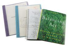 Bella's school books