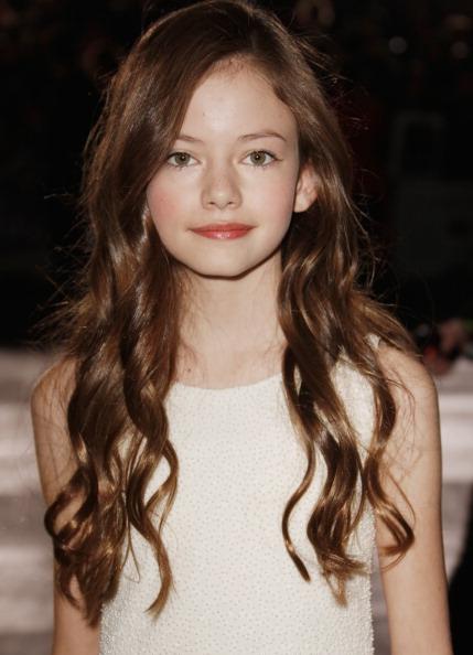 The Nutcracker': Mackenzie Foy to Star in Disney Film (EXCLUSIVE ...
