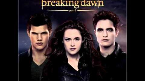 Twilight BREAKING DAWN part 2 SOUNDTRACK 08. Iko - Heart of Stone