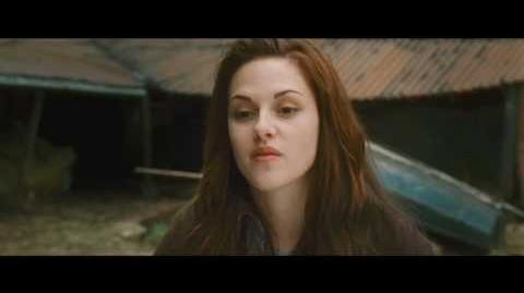 Twilight Saga New Moon official trailer 2