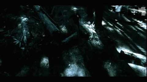 """Twilight Eclipse Biss zum Abendrot Clip """"Verfolgungsjagd"""" D (2010)"""