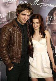 Rob und Kristen