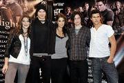Ashley, Kellan, Jackson, Nikki, Taylor