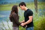 Bella und Jacob