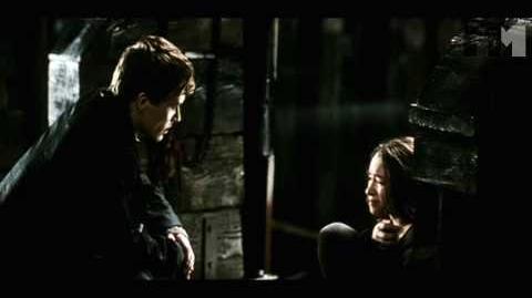 """Twilight Eclipse Biss zum Abendrot Clip """"Was habt ihr gemacht?"""" D (2010)"""