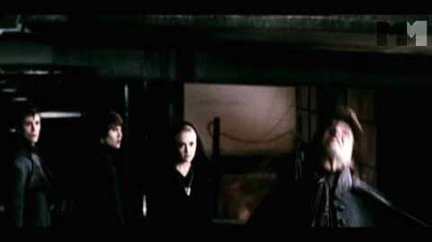 """Twilight Eclipse Biss zum Abendrot Clip """"Entscheidungen der Volturi"""" D (2010)"""