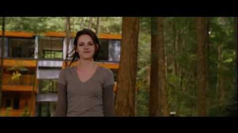 Breaking Dawn part 2 - Full teaser trailer HD