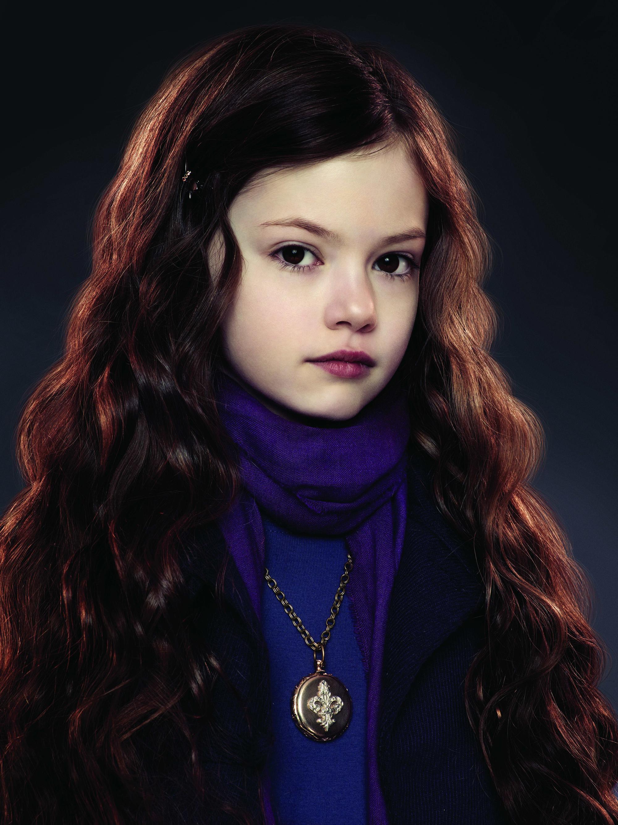 Renesmee Cullen   Twilight Serie Wiki   FANDOM powered by Wikia