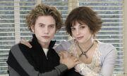 Alice und Jasper