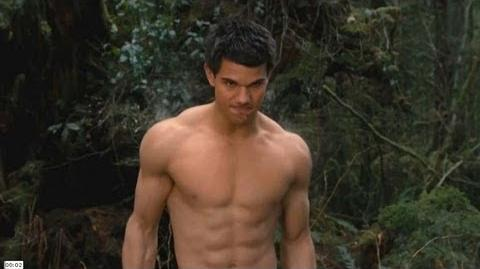 "Twilight Breaking Dawn Part 2 TV Spot ""Alive"""