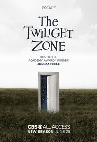 Twilight Zone 2019 Season 2