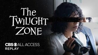 The Twilight Zone Replay - Official Trailer CBS All Access