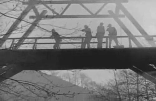 an occurrence at owl creek bridge peyton farquhar
