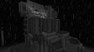 The Twilight Zone Tower of Terror (Minecraft) Pre-Show
