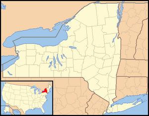 Binghamton NY