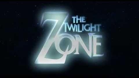 The Twilight Zone Intro - 2002