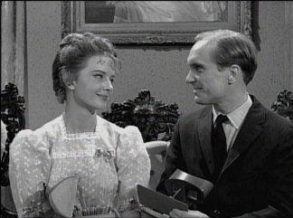 The twilight zone full episodes black and white dresses
