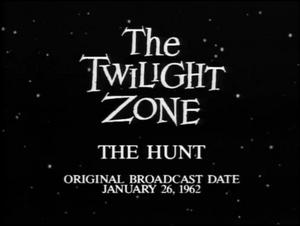 The Hunt HD