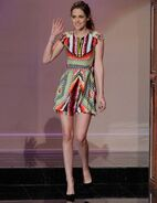 Kristen-stewart-wears-peter-pilotto-on-tv GB