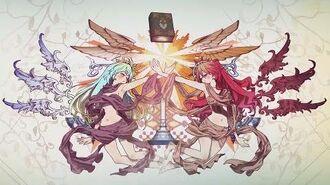 Twin Saga - L'histoire commence