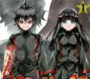 Twin Star Exorcists (manga)