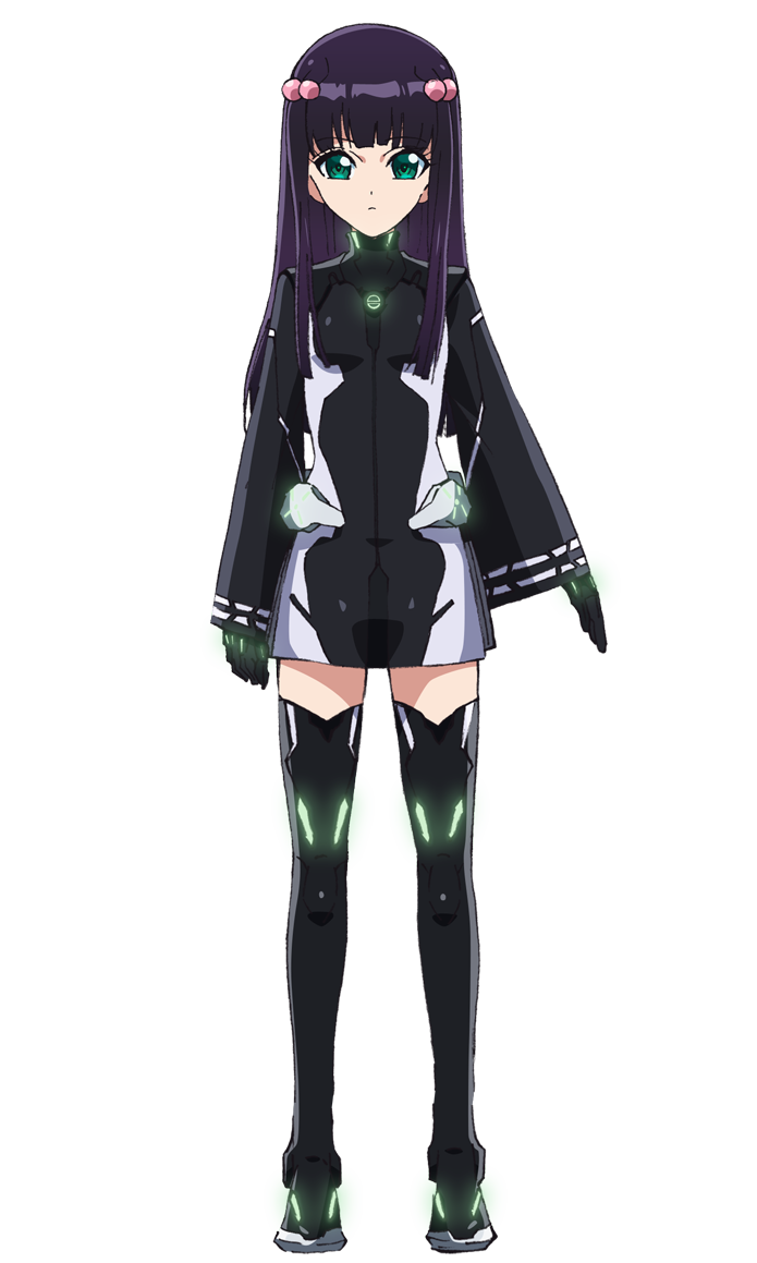 Anime Twin Star Exorcists Benio Adashino Cosplay Costume Dress Coat