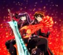 Twin Star Exorcists (anime)
