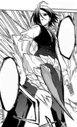 Seigen Amawaka (Manga)
