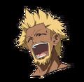 Narumi anime face design