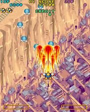 TwinBee - Detana!! TwinBee - 02
