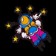 TwinBee and WinBee - Detana!! TwinBee - 02
