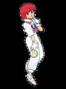 Pastel - TwinBee Taisen Puzzle-Dama - 01