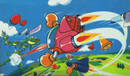 TwinBee (video game) - 05